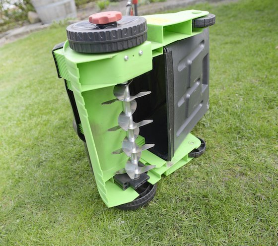 manual sod cutter rental near me