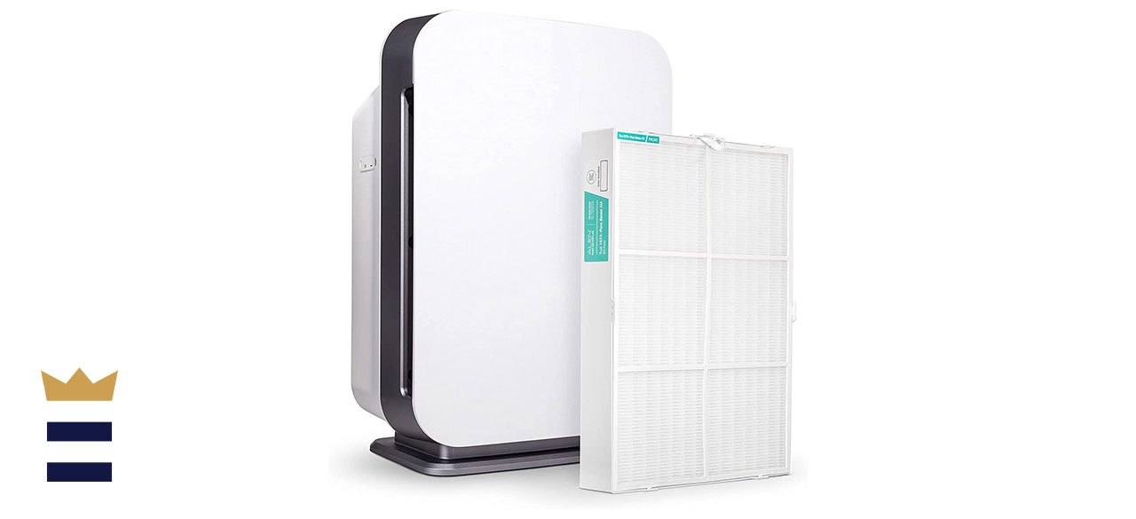 Alen BreatheSmart 75i True HEPA Air Purifier
