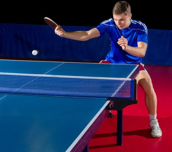 5 best ping pong tables may 2018 bestreviews - How much does a ping pong table cost ...