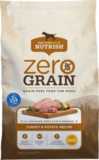 Rachael Ray Zero Grain Grain-Free Food for Dogs