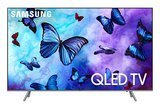 "Samsung Flat 65"" QLED 4K 6 Series Smart TV"