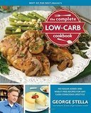 George Stella The Complete Low-Carb Cookbook