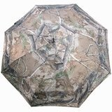 Realtree Camouflage Compact Umbrella
