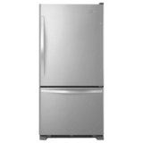 Whirlpool Bottom Freezer 22.1 cu. ft. Refrigerator