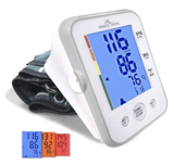 Easy@Home Upper Arm Blood Pressure Monitor
