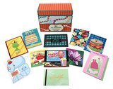 Eureka School Paper Magic Handmade and Embellished All-Occasion Greeting Cards