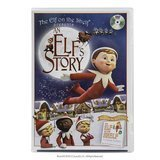 Elf on the Shelf An Elf's Story DVD