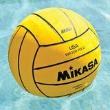Mikasa Sports Competition Women's Water Polo Ball