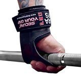 Grip Power Pads Cobra Grips PRO Weightlifting Gloves