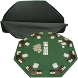 Trademark Poker Deluxe Table Top