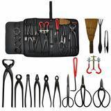 Voilamart 14-Piece Bonsai Tool Kit