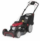 Troy-Bilt 2-in-1 Self-Propelled Mower