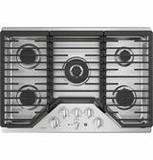 GE 30 Inch Gas Cooktop