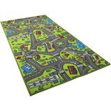 Angels City Life Playmat Rug