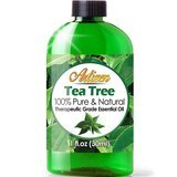 Artizen 100% Pure & Natural - Undiluted Tea Tree Essential Oil (1 oz)