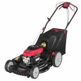 Troy-Bilt RWD Self-Propelled 3-in-1 Gas Lawn Mower