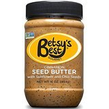 Betsy's Best Gourmet seed butter