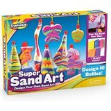 CK Activity Super Sand Art