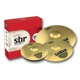 Sabian SBR Performance Pack