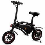 S AFSTAR Folding Electric Bicycle