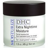 DHC Extra Nighttime Moisture Intensive Face Cream