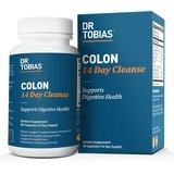 Dr. Tobias 14-Day Quick Cleanse to Support Detox, Weight Loss & Increased Energy Levels