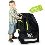 VolkGO Durable Car Seat Travel Bag