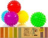 Impresa Products Spiky Sensory Balls