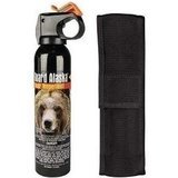 Guard Alaska 9.0 oz. Bear Defense Spray