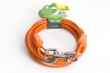 IntelliLeash Tie-Out Cable for Dogs
