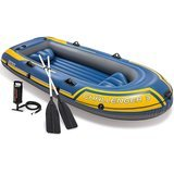 Intex Challenger Raft Boat Set