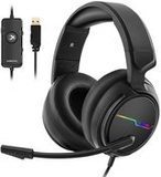 Jeecoo USB Pro Gaming Headset for PC