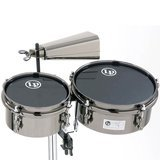 Latin Percussion John Dolmayan Mini Timbales