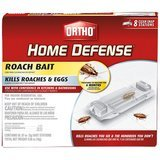 Ortho Home Defense Roach Bait Station