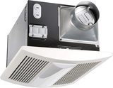 Panasonic WhisperWarm Ceiling-Mounted Fan with Light