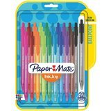 Paper Mate InkJoy 100RT Retractable Ballpoint Pens