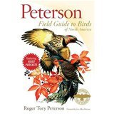 Roger Tory Peterson Field Guide to Birds of North America