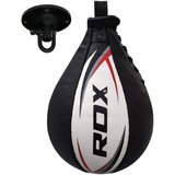 RDX Speed Ball Genuine Leather Punching Bag