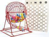Regal Games Bingo Set