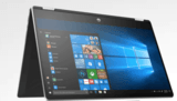 HP Pavilion x360 Laptop