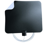 Winegard FlatWave Digital Indoor HD TV Antenna