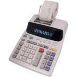 Sharp Portable 12-Digit 2-Color  Printing Calculator