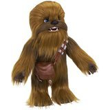 Star Wars FurReal Ultimate Co-Pilot Chewie Interactive 16-Inch Plush