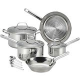 T-fal Performa Stainless Steel  Cookware Set