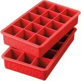 Tovolo Ice Cube Mold Trays (2)