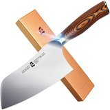 TUO Vegetable Meat Cleaver Knife