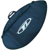 Wave Zone Skimboards Bag - Travel or Day Use - Black, Blue or Red