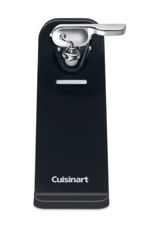 Deluxe Electric Can Opener