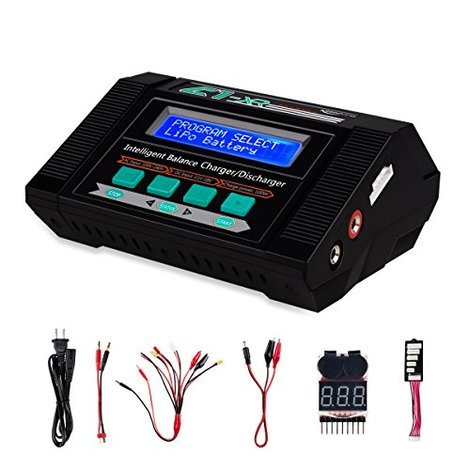 5 Best Lipo Battery Chargers Jan 2019 Bestreviews